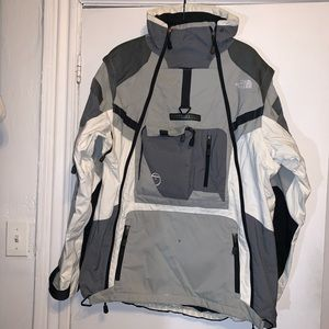 The North Face Vintage Steep Tech